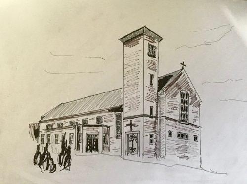 Holy Name Church
